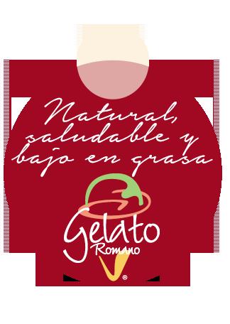 Gelato Romano