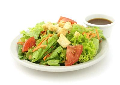 media house salad