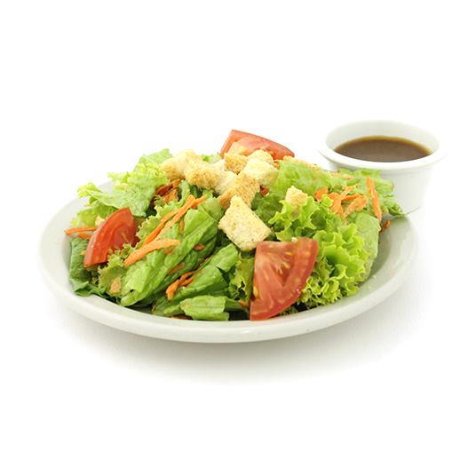 1/2 House Salad
