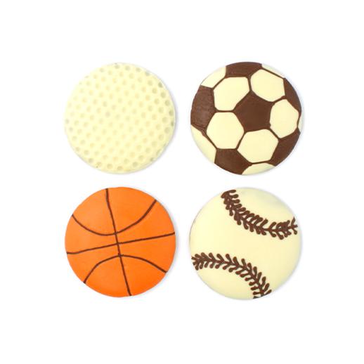 Set de pelotas