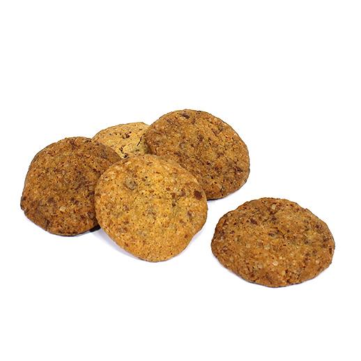 Chocolate chip cookies – Wheat free