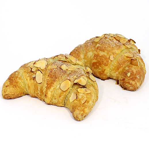 Croissant de Manzana