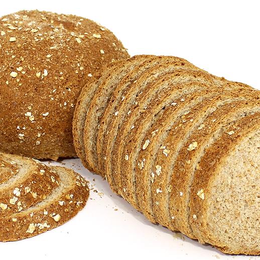 Boule de pan integral