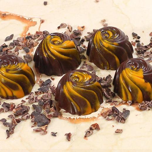 Passion Fruit Truffle
