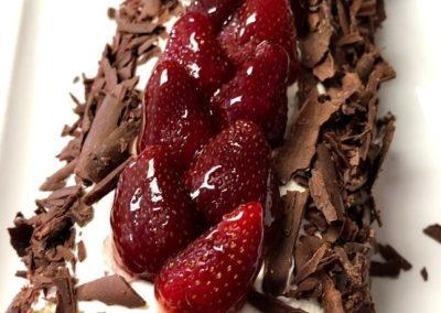 Brazo de Chocolate Oscuro2