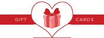 eGift Valentine's Day