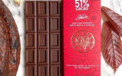 Cacaoterra 51% cacao