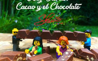 ¡Feliz día del cacao y chocolate!