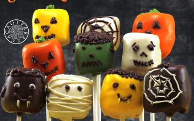 BOOMallows!