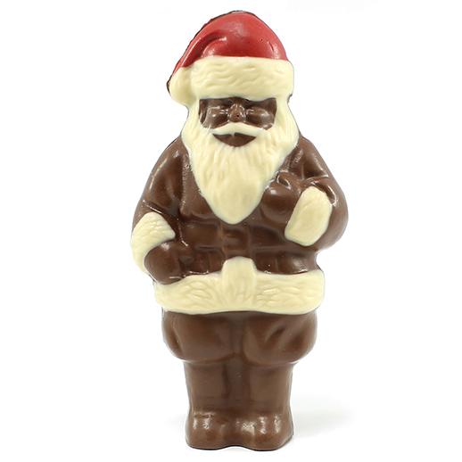 Santa Claus ready to go!