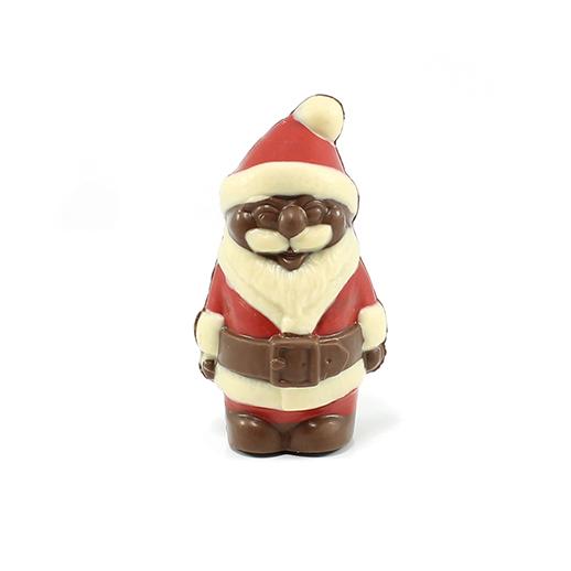 Santa «el gordito» Claus