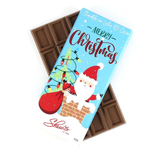 Chocolate con Leche 41% cacao