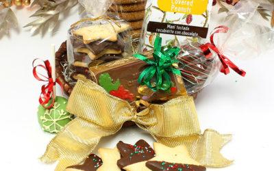 Vixen – Christmas Gift Basket