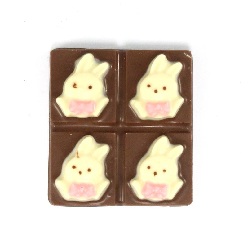 4 Happy Bunnies