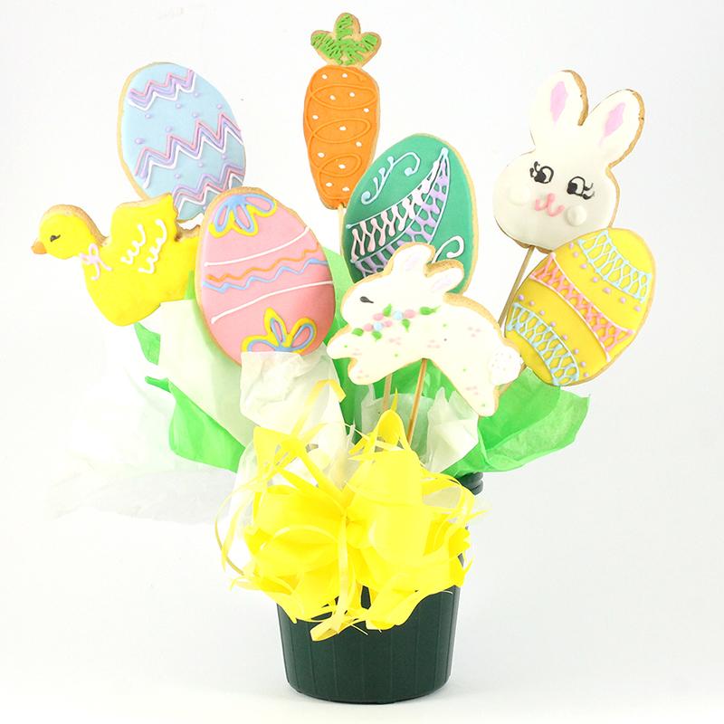 CookiEaster Bouquet