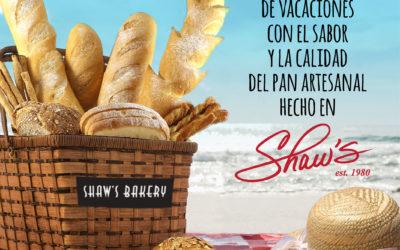 Shaw's Bakery