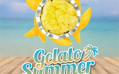 Gelato Summer – Mango