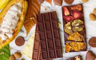 Cacao – Chocolates Cacaoterra