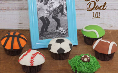 Daddy-O Cupcakes