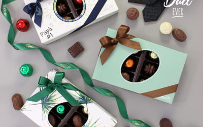 Craft Chocolate for Dad!