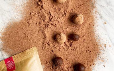 Cocoa en Polvo – Cacaoterra