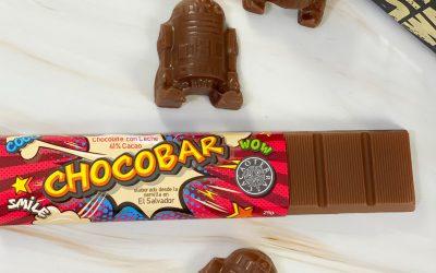 ChocoBar – R2