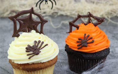 Cupcakes del más allá